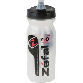 Zefal Z2O Pro 65 Trinkflasche 650 ml transparent